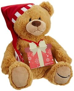 Limited Edition GUND Holiday 2017 Teddy Bear - Amazon Exclusive