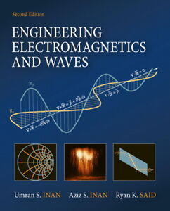 Engineering Electromagnetics & Waves Second Edition