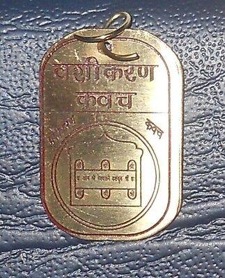 Vashikaran Divine Frequency Resonance Pendant