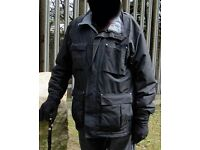Several very good condition jackets for all weathers