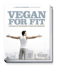 Vegan for Fit. Die Attila Hildmann 30-Tage-Challenge. Originalverpackt & neu