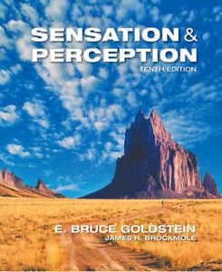 Sensation and Perception 10th edition - Goldstein