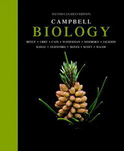 Campbell Biology textbook 2nd edition