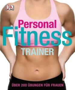 Personal Fitness Trainer von Kelly Thompson (2013, Taschenbuch)