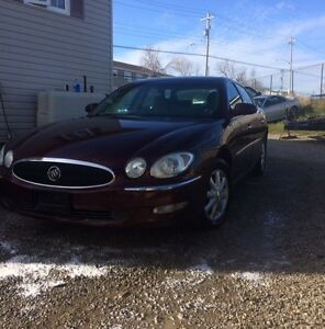 ****2006 BUICK ALLURE CXL LOW KMS****