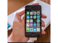iPhone 4s (unlocked)