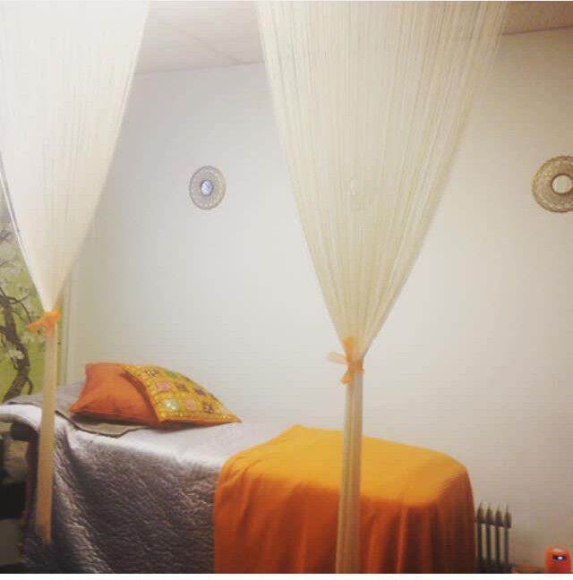 Female massage therapist 😊🦋MON-SAT🦋(Barnsley jct 37)