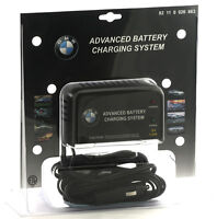 BMW Advanced Battery (Charger) Charging System