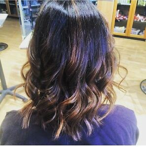 20% off organic hair services! London Ontario image 8