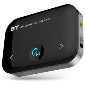 BRAND NEW Bluetooth Transmitter Receiver (For Car)