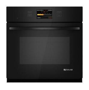 30-inch Black Built-in Oven, Convection, Self-cleaning, Jenn-Air