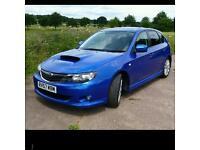2008 Subaru Impreza WRX Hatch Price Reduced