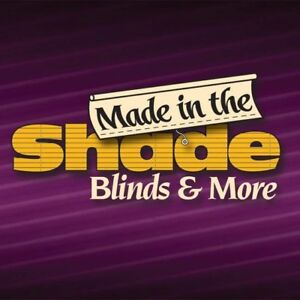 Made in the Shade Blinds and More,  Residential/Commercial