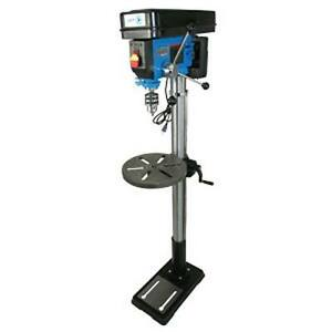 new condition-JET floor drill press