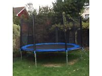 12ft We R Sports Trampoline