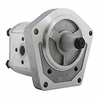 3072695r91 New Hydraulic Pump For Case International Tractors 424 444