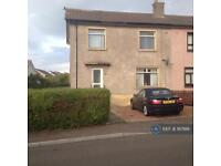 3 bedroom house in Corrie Crescent, Saltcoats, KA21 (3 bed)