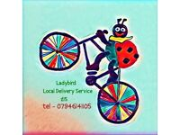 Ladybird Local Deliveries Hessle
