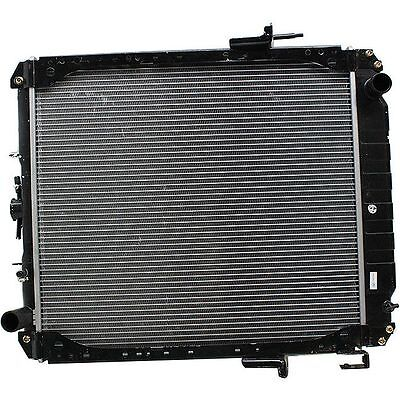 Csf New Radiator Chevy Chevrolet W3500 Tiltmaster W4500 Gmc Forward Isuzu Npr
