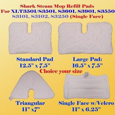 Euro Pro Shark Steam Mop (Shark Euro Pro Steam Mop Pads Replacement S3101 S3250, S3901 S3601 S3501 S3550 )