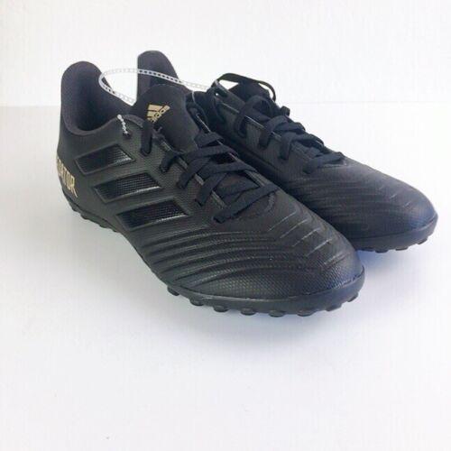 New Adidas Predator Tan 19.4 Turf Shoes Soccer F35635 Mens s