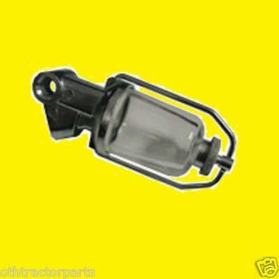 Ford C0nn9155a Gas Fuel Sediment Bowl Glass Assembly 716 801 900 901 961 1801
