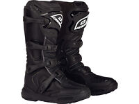 Brand new oneal motocross boots, size 8