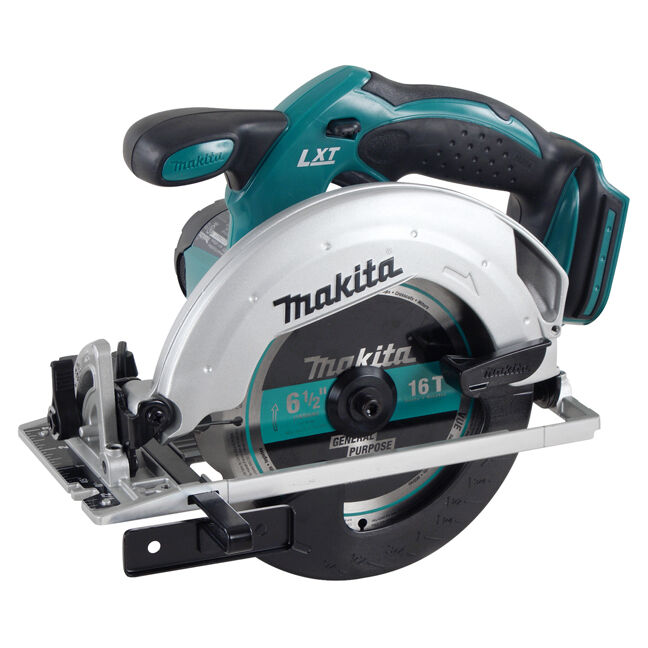 Makita-DSS611Z-18V-LXT-Li-Ion-Cordless-6-1-2in-Circular-Saw-Tool-Only-