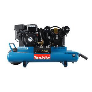 Makita gas powered air compressor