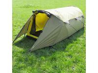 Tent - Oztent Microfast mi3 Three Berth Pop-up
