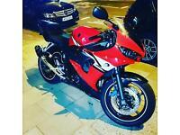 Yamaha R6 55' 23k Miles Bargain!!!!!