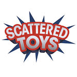Scattered Toys