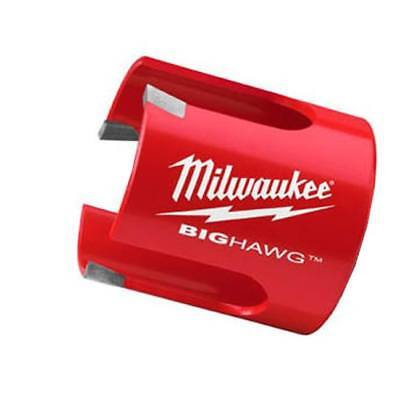 Milwaukee 4-14-inch Big Hawg Hole Cutter 10x Faster Up To 600 Holes 49-56-9045