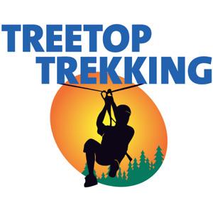 Treetop Trekking – Zip Line & Aerial Game Trek (3 Hours)