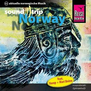 *NEU* SOUNDTRIP NORWAY