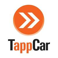TAPPCAR GIVING $5 OFF your first 2 RIDES !