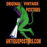 Antique Posters