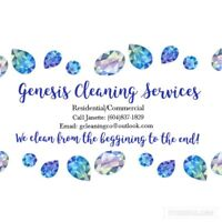 ****EXPERIENCES RESIDENTIAL CLEANING***