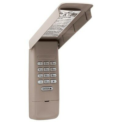 877LM Liftmaster Keyless Entry Security+ 2.0