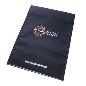 HYPERION LIPO PROTECTIVE BAG LARGE (35X23CM)