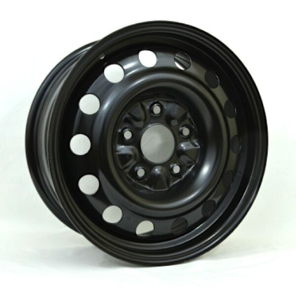 17x7 5x120 Hubcentric Steel Rims For Acura/Honda MDX