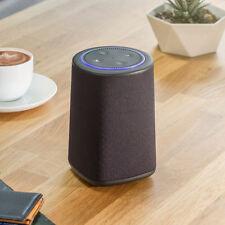 NINETY7 Vaux Speaker for Amazon Echo Dot - Black