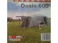 Sunncamp Oasis 600 tent