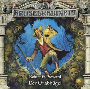 Gruselkabinett 060 Der Grabhügel (2012, Hörspiel)