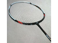 PROFESSIONAL RACKET STRINGING FOR ALL RACKET SPORTS INCLUDING TENNIS, SQUASH, BADMINTON. LONDON KT2