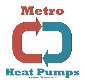 Stay comfortable in your home with a heat Pump