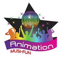 Disco mobile - Mariage - DJ - AnimationMusiFun.com