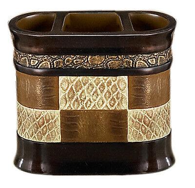 Popular Bath Zambia Copper Collection – Bathroom Tooth Brush Holder Bath