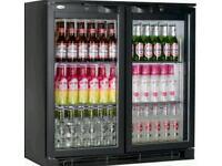 refrigerator bottle cooler