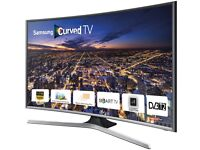 Samsung UE55J6300 55 inch Smart Curved WiFi Built In Full HD 1080p LED TV - with guarantee